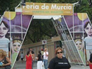 Murtziatik-Desde Murcia