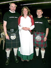Eskozia-Escocia