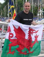 Gymru-Gales