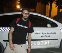 Andaluziatik Elkartasuna -Solidaridad desde Andalucia