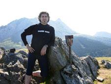 Mendian-En el monte.